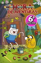hora de aventuras 1 (5ª ed.)-9788467914665