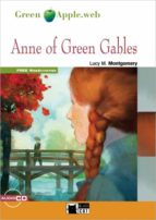 anne of green gables. book + cd 9788468217765