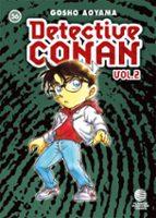detective conan ii nº 56-gosho aoyama-9788468471365