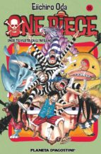 one piece nº 55 eiichiro oda 9788468472065