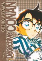 detective conan nº 17 gosho aoyama 9788468477565
