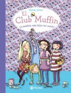 el club muffin: la pandilla más dulce del mundo (ebook) katja alves 9788469623565
