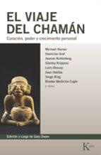 el viaje del chaman (6ª ed.) 9788472452565