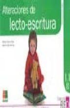red iniciacion (6 8 años) 1.1b alteraciones de lecto escritura narciso garcia nieto 9788472781665