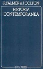 historia contemporanea (2ª ed.)-r.r. palmer-joel colton-9788473394765
