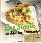 los sinsin se dan un homenaje: 200 sabrosas recetas al vapor suav e lisby boisnard d. jacques 9788475566665