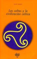 los celtas y la civilizacion celtica-henri hubert-9788476002865