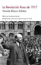 la revolución rusa de 1917 jose manuel lechado 9788477375265