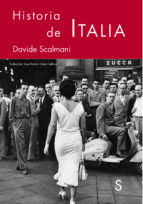 historia de italia davide scalmani 9788477379065