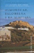 almuñecar, salobreña y la almijara jose policarpo cruz cabrera 9788478074365