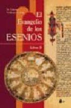 el evangelio de los esenios: libro ii edmon bordeaux szekely 9788478080465