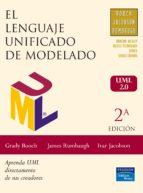 el lenguaje unificado de modelado: guia del usuario (2ª ed.) 9788478290765