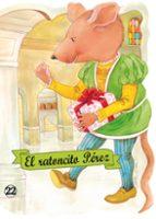 el ratoncito perez enriqueta capellades 9788478644865