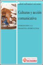 culturas y accion comunicativa carlos hernandez sacristan 9788480633765