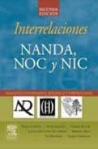 interrelaciones nanda, nic y noc-9788481749465