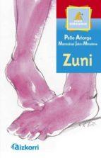 Zuni Descargue el eBook más vendido
