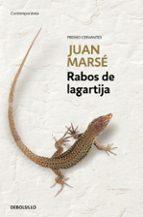 rabos de lagartija (premio nacional narrativa 2001) juan marse carbo 9788483462065