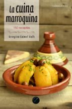 la cuina marroquina georgina caimel 9788490344965
