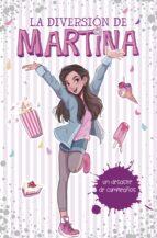un desastre de cumpleaños (la diversion de martina 1)-martina d antiochia-9788490438565