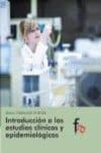 introduccion a los estudios clinicos y epidemiologicos rafael ceballos atienza 9788490510865