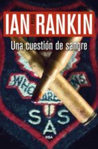 una cuestion de sangre (serie john rebus 13)-ian rankin-9788490566565