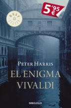 el enigma vivaldi-peter harris-9788490624265