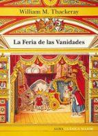 la feria de las vanidades-william m. thackeray-9788490654965
