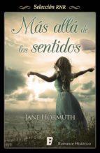 más allá de los sentidos (ebook)-jane hormuth-9788490691465