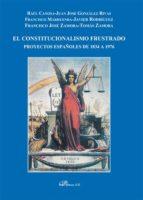 la (relativa) constitucionalidad de los derechos de autor en españa-jos� domingo portero lameiro-9788490858165