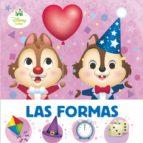 disney baby :las formas 9788491074465