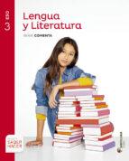lengua y liter cast/eusk ed 2015 3º secundaria-9788491081265