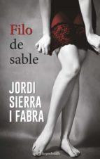 filo de sable (ebook) jordi sierra 9788491390565