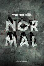 normal warren ellis 9788491811565