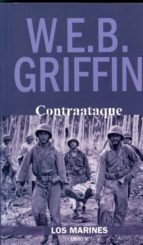contraataque (vol. 3): los marines-web griffin-9788492400065