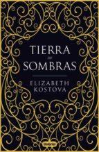 tierra de sombras-elizabeth kostova-9788492915965