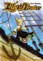 polly y los piratas-ted naifeh-9788493723965