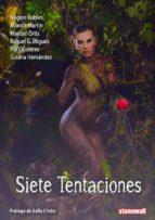 siete tentaciones (ebook)-9788494037665