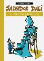 salvador dali: el metodo paranoico-willi bloss-9788494243165