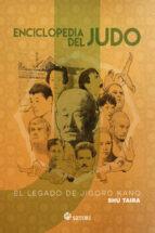 enciclopedia del judo shu taira 9788494746765