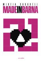 madeinbarna-mireia perez sabadell-9788495461865