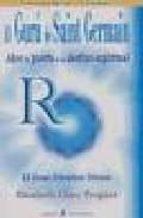 el guru de saint germain: abre la puerta a tu destino espiritual elizabeth clare prophet 9788495513465