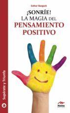 sonrie, la magia del pensamiento positivo-charles dickens-9788495994165