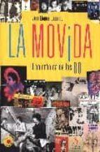 la movida: una cronica de los 80-jose manuel lechado-9788496107465