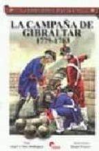 la campaña de gibraltar 1779-1783-angel j. saez rodriguez-9788496170865