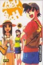 azumanga daioh 4 kiyohiko azuma 9788496415065
