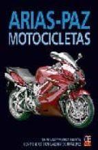motocicletas (33ª ed.) (incluye cd-rom)-manuel arias-paz guitian-9788496437265
