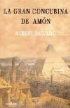 la gran concubina de amon-albert salvado-9788496517165