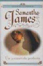 prometido perfecto-samantha james-9788496575165