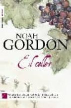 el celler-noah gordon-9788496940765