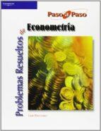 problemas resueltos de econometria cesar perez lopez 9788497323765